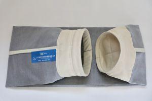 セメントのプラントパテントの製品のためのFiberglass+PTFEのファイバーのフィルター・バッグ