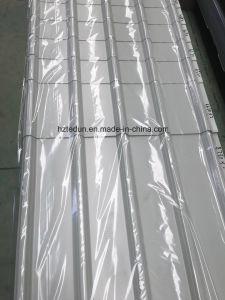 Installation facile pour la construction du système de toit