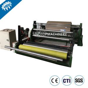 Перемотка механизм продольной резки рулона бумаги с SGS