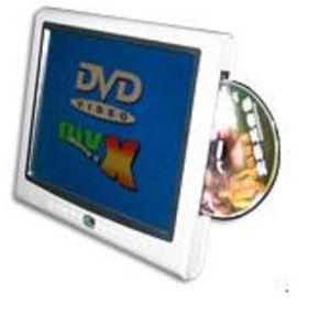 Bewegliches DVD (PDVD-5)