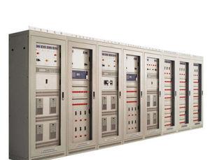 Gzdw DC 전원 공급 패널판 배급 옥외 개폐기 내각