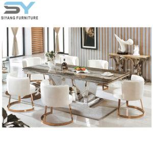 Mobiliário doméstico mesa dobrável mesa de jantar Mesa Cadeira de jantar