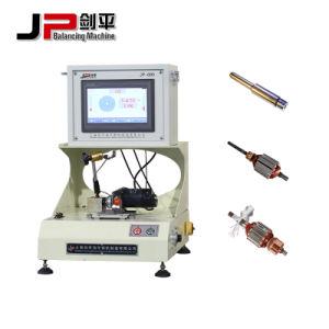 JP-weiche Peilung-balancierende Maschine für aeronautischen vorbildlichen Bewegungsläufer