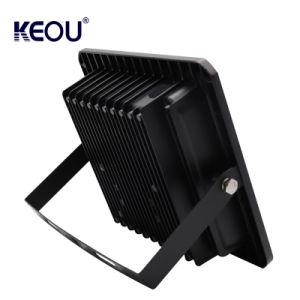 40wattリモート・コントロールの高い明るさセンサーSMDによって動力を与えられる電池の機密保護ランプのLsolarの洪水ライト40W