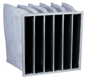 Запах снятие угольный фильтр подушек безопасности