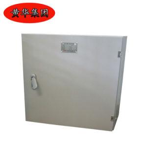 Оцинкованного металла с покрытием в стену распределительной коробки