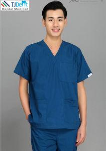 Medizinischer zahnmedizinischer Krankenhaus-Arbeitskleidungs-Klage-Doktor Clothes Clinic Dentist Uniform