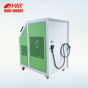 Hho Gas-Generator emaillierte Draht-Lötmittel-Maschine für Elektromotor-Reparatur