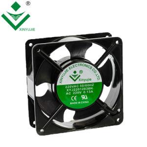 120X120X38.5мм АС электровентилятор системы охлаждения в Китае 2016 горячая продажа мини электровентилятора системы охлаждения двигателя