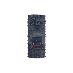 주문을 받아서 만들어진 이음새가 없는 Headwear 목 관 밴대나 (YH-HS631)
