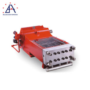 貿易保証の高品質36000psi圧力ピストン・ポンプ(FJ0175)
