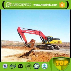 最もよい価格の地球の移動機械のSany Sy210c/Sy215cの中型油圧掘削機