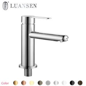 Luansenの洗浄手洗面器の蛇口