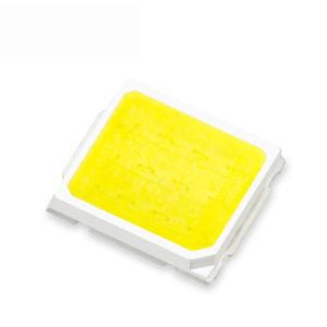 SMD LED per bianco puro 5000K 6000K del chip CRI80 di alto potere 1-5W LED di alta qualità 5050 del mercato di European& S.U.A.