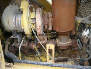 Bulldozer utilizzato del cingolo del trattore a cingoli del gatto D7h da vendere