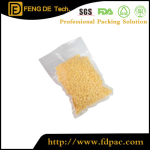 PE/PA/EVOH transparenter gefrorener gedruckter Nahrungsmittelgrad-Vakuumspeicher-Verpackungs-Beutel geprägter Kunststoffgehäuse-Sperren-Dichtungs-Nylonplastikbeutel für Lebensmittelkonservierung