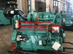 Cummins Кта19-G3 генератора двигателя
