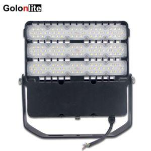 Buen precio de fábrica luminosas 150lm/W proyector LED 150W de Padel Pista de tenis