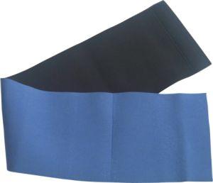 Neopreno Wesyd Cinturón de la banda de cintura la cintura de accesorios de Fitness Trainer