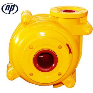 Fábrica de China 4/3 C-Ahr Revestimiento de goma de la bomba de lodo y piezas