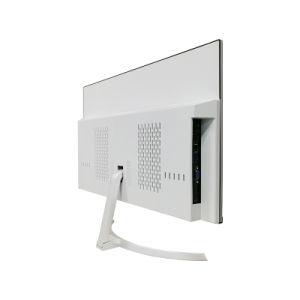 Meilleur Prix ordinateur 23,8 pouces tout en un PC avec processeur Core i7 pour les jeux PC monobloc