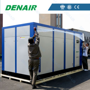 Venta Caliente !! 7.5-550 Hp 17-2620 Cfm Compresor de Aire de Tornillo de Ahorro de Energía