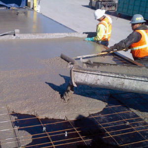 La reducción de agua/Set Retaring plastificante mezcla de concreto