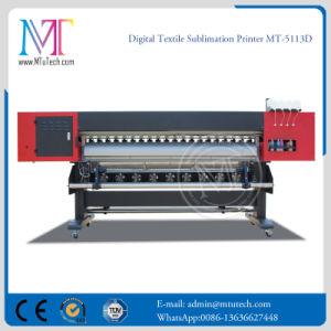 stampante del tessuto di Digitahi della macchina di stampaggio di tessuti di sublimazione di ampio formato di 1.8m da vendere