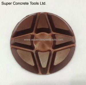 disco di molatura concreto sinterizzato 80 millimetri del metallo