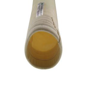 De acryl Aanpassing van de Zak van de Filter van de Inzameling van het Stof van de Filter Acryl
