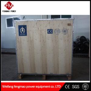 공기는 50 Kw 디젤 엔진 발전기 - 열대에 있는 일반적인 전원을 냉각했다