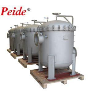 Filtro a sacco per l'alloggiamento del filtro a sacco del latte