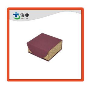 Impression couleur boîte cadeau en carton/Case personnalisé de haute qualité