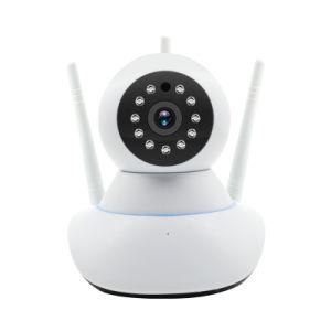 Cctv-Kamera WiFi Kameras steuern Überwachung-drahtlosen verdrahteten Überwachungskamera CCTV Jd_Y3 automatisch an