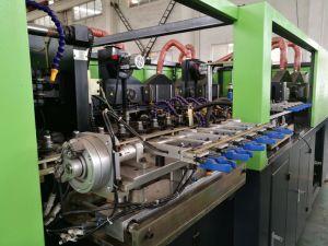 コーラのびんを作るためのペットびんの打撃の形成機械