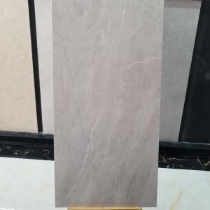 Атласный полированной плитки пола фарфора в деревенском стиле с для всего тела (600x1200мм)