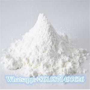 China-Zubehör-orales Hormon Oxandrin Puder für Muskel-Gebäude