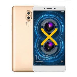 Huawee original Honor 6X Teléfono móvilcelular 4G LTE