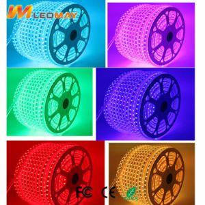 Strisce di alta tensione LED di IP67 3528 60LEDs/M