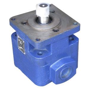 Pompe à huile hydraulique la pompe à ailettes 6.3MPa Yb1-32