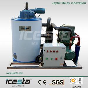 Máquina de Floco de Gelo de Água do Mar em Vessel