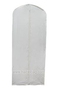 Witte Bruids Zak PEVA (hbga-022)
