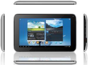 7 pulgadas de doble núcleo y Tablet PC (NCX RK3026-T726)