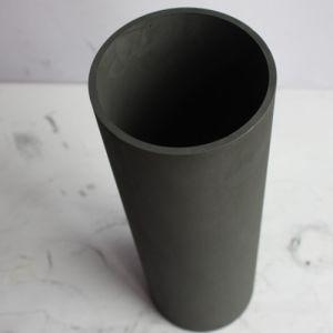 Tubo de grafito de gran tamaño para el moldeo continuo horizontal