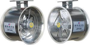 Série Jienuo Jhf-400 do Ventilador de Circulação