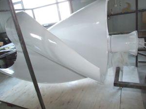 По вертикальной оси серии Svw ветровой турбины (SVW-900(900W))