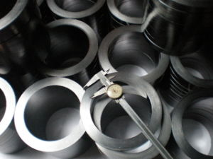 Усиленные графитовые кольцевое уплотнение (JX-501)