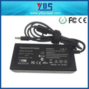 Laptop Wechselstrom-Spannungs-Adapter für Samsung 16V 3.75A 5.0*3.0