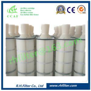 Patroon van de Filter van de Lucht van Ccaf de Industriële voor de Collector van het Stof