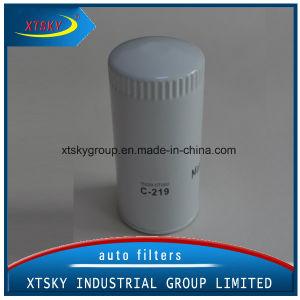 Xtskyのよい量および低価格の石油フィルター15209-Otooo